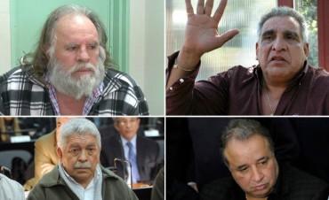 Quiénes son los sindicalistas que están detenidos o son investigados por la Justicia