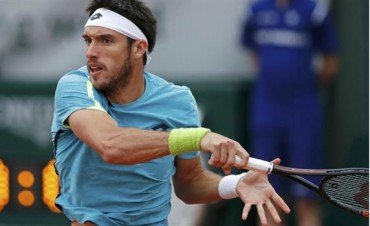 Leo Mayer pasó a la segunda ronda del ATP de Sidney