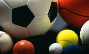 Agenda deportiva de hoy jueves