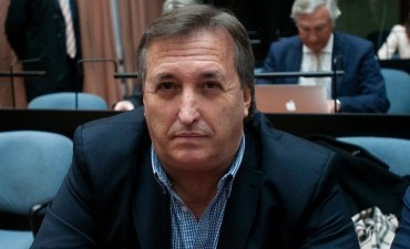 Nuñez Carmona socio de Boudou quedó en libertad