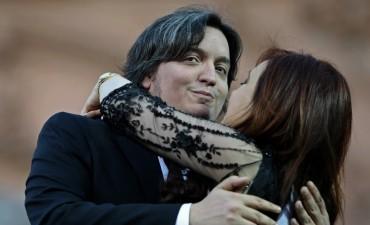 La AFIP reclama a hijos de Nestor Kirchner deuda tributaria $ 1.400.000