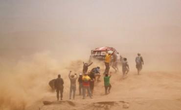 El Dakar entra en Argentina y en estos lugares podrás verlo