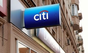 La reforma fiscal golpea los resultados de Citi: 18.300 millones de pérdidas en el cuarto trimestre
