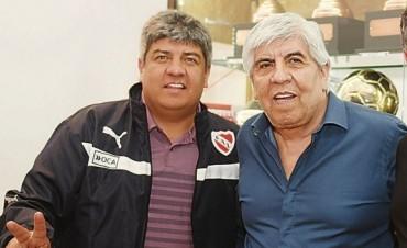 Imputaron a Hugo Moyano y a su hijo Pablo por asociación ilícita y fraude en la causa Independiente
