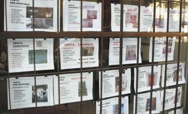 Presentarán un proyecto de ley para regular el alquiler de viviendas
