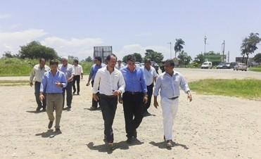La autopista Pichanal-Orán se finalizará antes de fin de año