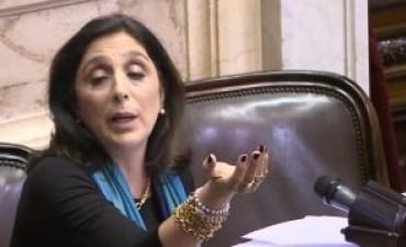 Majdalani negó espiar a Elisa Carrió