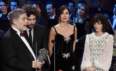 El ciudadano ilustre ganó el Goya a la mejor película iberoamericana
