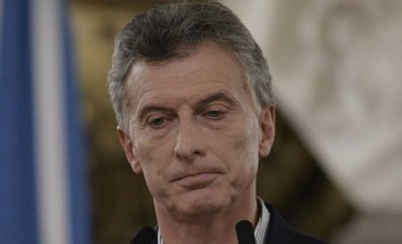 Mauricio Macri envió sus condolencias por la tragedia en alta montaña