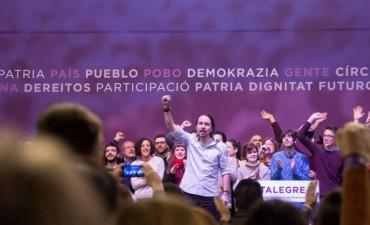 El partido aliado al kirchnerismo en España no irá al banquete real para Macri