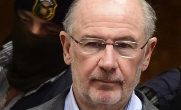 Rato:condenado a 4 años y 6 meses de prisión por fraude