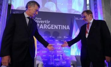 Macri: Los argentinos dijeron basta de echar la culpa al mundo de lo que nos pasa