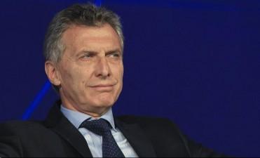Macri propondrá penalizar la corrupción empresaria