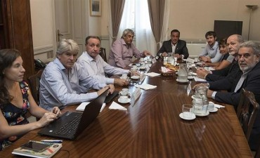 Primer encuentro Gobierno-docentes  sin CTERA No se discutieron salarios