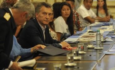 Naciòn recompensará con u$s 4 millones por quien encuentre al ARA San Juan