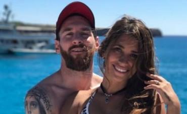 Lionel Messi reveló el nombre que llevará su nuevo hijo