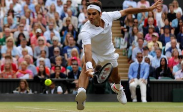 Federer jugará en Rotterdam: qué necesita para volver a ser el número 1 del mundo