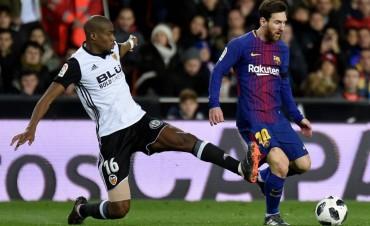 El Barcelona jugará la final de Copa por quinto año consecutivo
