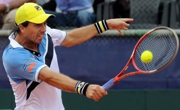 Un argentino más en el ATP de Buenos Aires