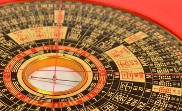 Históricos sistemas de adivinación orientales