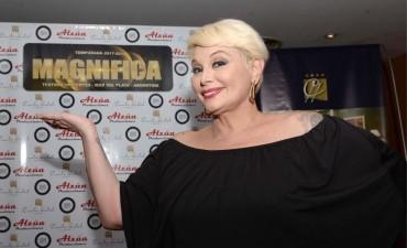 Carmen cree que Fede Bal y Laurita siguen juntos