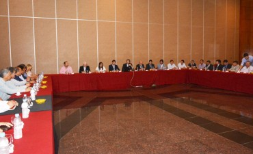 Se dio inicio a la negociación salarial con los gremios provinciales