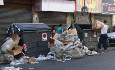 La conciliación obligatoria normalizar recolección residuos