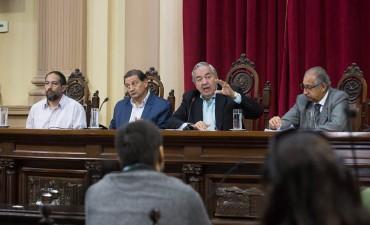 Las cartas orgánicas de varios municipios serán actualizadas