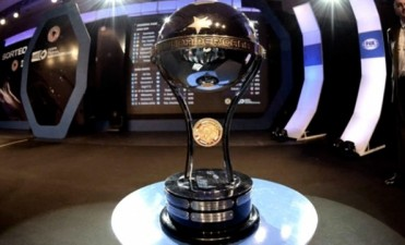 Así quedaron los grupos de la Copa Libertadores de América 2018