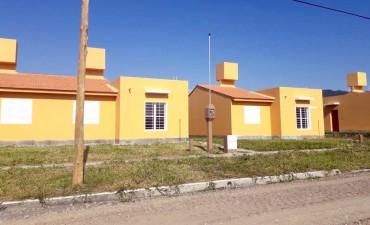 Entregarán 252 viviendas en barrio El Huaico