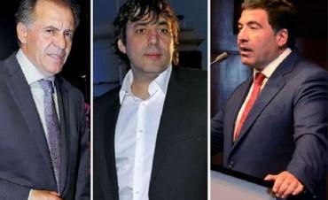 Inmovilizaron bienes a Cristóbal López, Echegaray y De Sousa