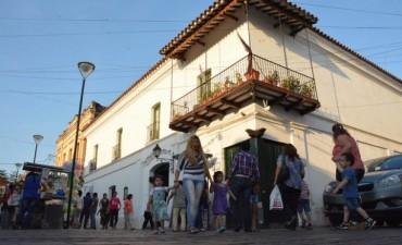 Se inaugura la muestra que rinde homenaje al Bicentenario de la Batalla de la Tablada