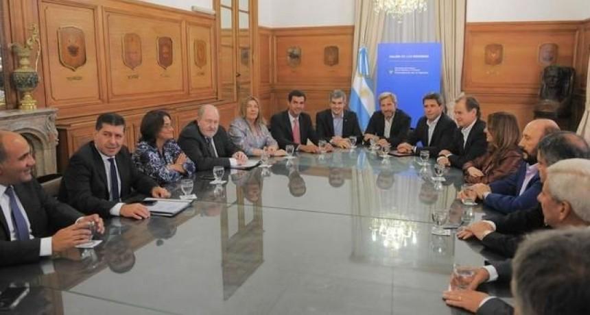 Provincias peronistas juegan ya a desdoblar elecciones del 2019