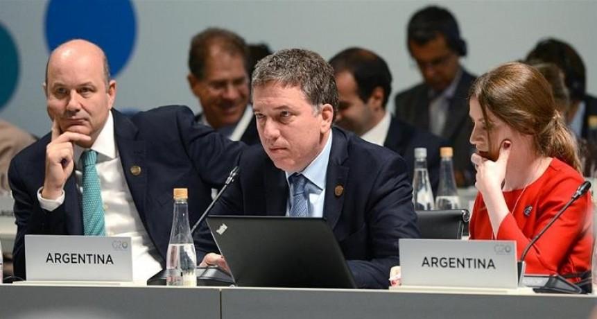 G20: En el cierre se reafirmó la importancia del comercio internacional
