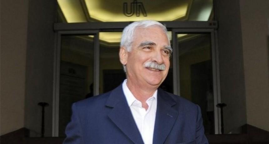 Procesaron al extitular de la UIA Juan Carlos Lascurain