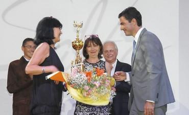 Salta se mostró al mundo con el rally Trophée Roses des Andes