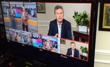 Panama Papers : Macri