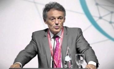 Francisco Cabrera destaco el encuentro con empresarios