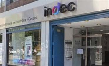 El Indec despedirá a 80 empleados por incumplimiento laboral