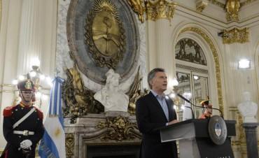 S&P sube la calificación de Argentina por las reformas económicas