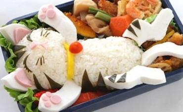 El secreto de los japneses para no ser obesos