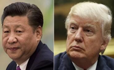 Cumbre Trump-Xi Jinping: duelo de dos emperadores