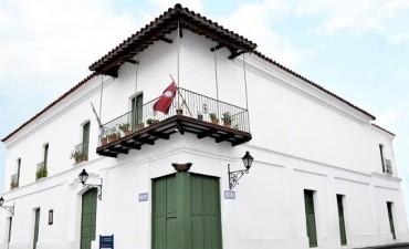 Concierto en el Museo de la Ciudad Casa de Hernández