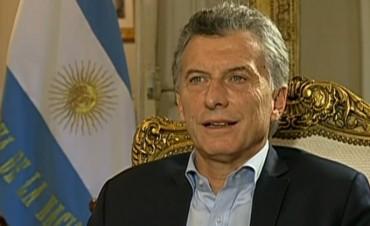 El presidente ante el crimen de  Micaela García, expreso:A este tipo de jueces no los podemos tener