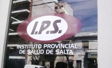 A partir de hoy la orden de consulta del IPS costará 55 pesos