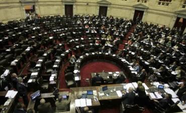 El Senado tratará la semana que viene el proyecto para eliminar el beneficio de salida anticipada a los condenados por delitos violentos