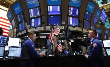 Wall Streep:JPM, Wells Fargo y Citi protagonistas
