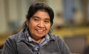 Margarita Barrientos denunció a una empresa de energía: Quiere que le done un transformador que yo compré