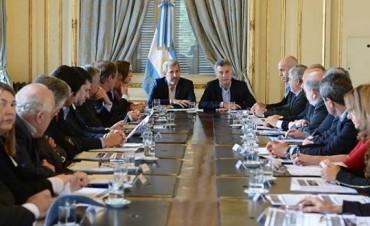 Macri presentará el Compromiso Federal para la Modernización del Estado