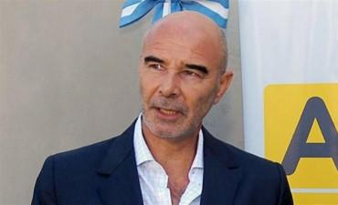 Juan José Gómez Centurión fue nuevamente operado